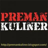 Preman Kuliner